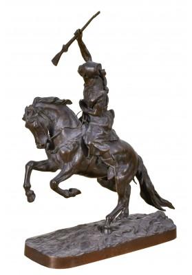 Лансере Евгений Александрович (1848-1886)