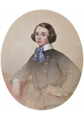 Беллоли Андрей Францевич (1820-1881)