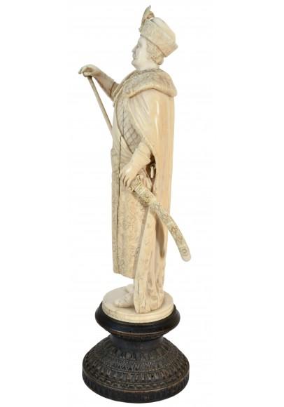 Скульптура «Богдан Хмельницкий»
