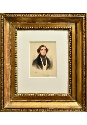 Даффингер Майкл Мориц (1790-1849)