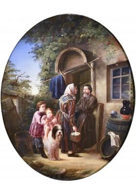 Фадеев Владимир Александрович. (р.1836-?)