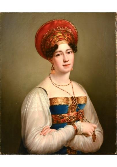Кинсон Франс Йозеф (1770-1839)