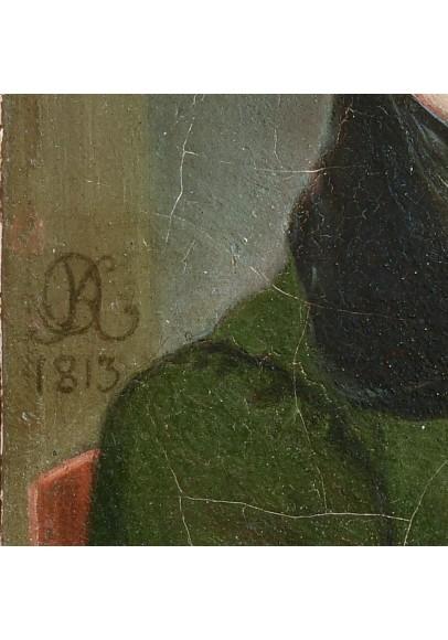 Кипренский Орест Адамович (1782-1836)