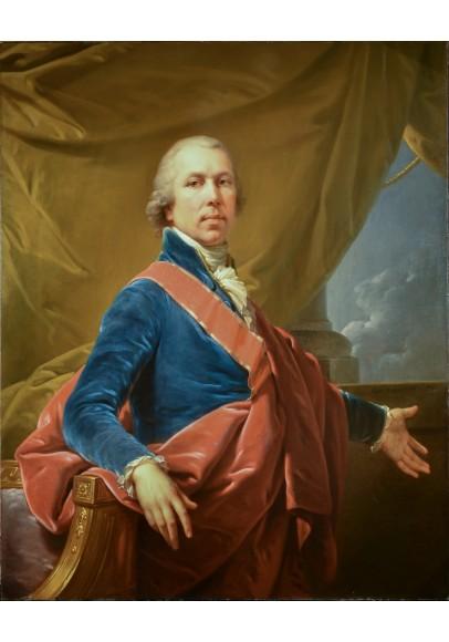Лампи (Старший) Иоганн Баптист (1751-1830)