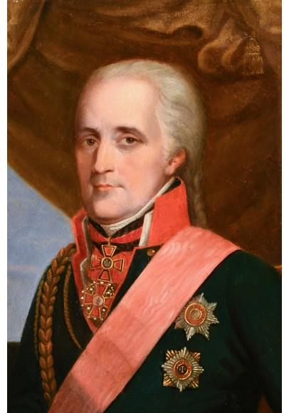 Олешкевич Иосиф Иванович (1777-1830)