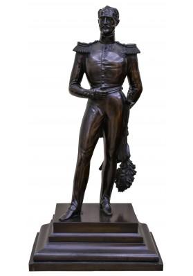 Граф Альфред Гийом Габриэль д'Орсе (1801-1852)