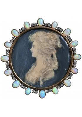 Пьер Паскьер (PierrePasquier) (1731-1806)