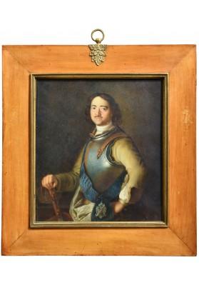 Тип Арента де Гелдера (1645-1727)