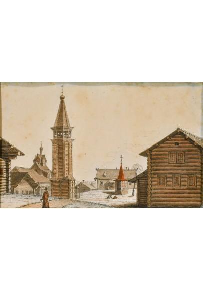 Андрей Никифорович Воронихин (1759-1814)