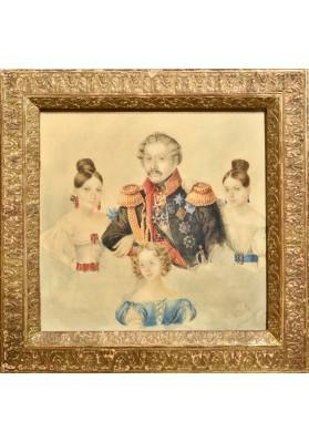 Вильчинский Роман (1807-1846)