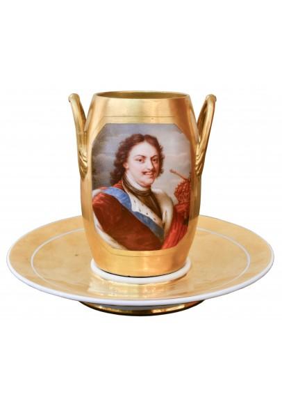 Адам Анри – Альбер (1766-1820/41)