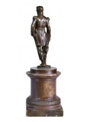 Декоративная скульптура «Император Александр I»