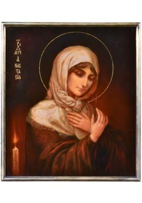 Икона «Св. великомученица Анастасия»