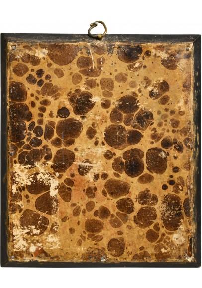 Беннер Жанн Анри  (1770–1836). «Портрет княгини Зинаиды Александровны Волконской (1789-1862) урожденной Белосельской».