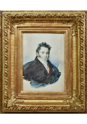 Брюллов Карл Павлович (1799-1852)