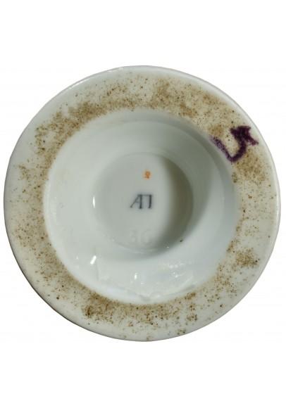 Чашка с блюдцем «Сюжет охоты»