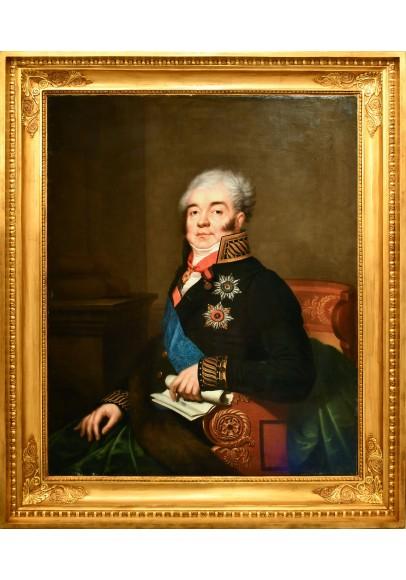 Ромбауэр Иоганн (Янош) (1782-1849)