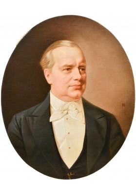 Гау Владимир Иванович (1816-1895)