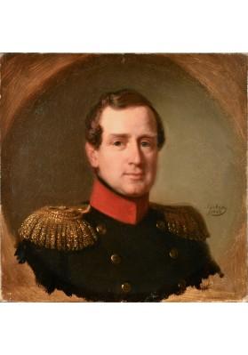 Гебенс (Йебенс) Адольф Иванович (1819-1888)