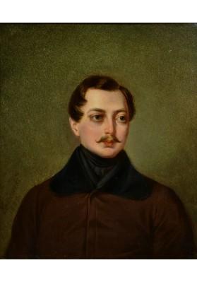 Каневский Ксаверий Ксаверьевич (1805-1867)