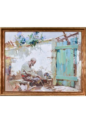 Колесников Степан Федорович (1879-1955)