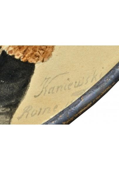 Каневский Ксаверий Ксавьерьевич (1805-1867). «Портрет Карла Карловича Мердера генерал-адъютанта, воспитателя Императора Александра II».