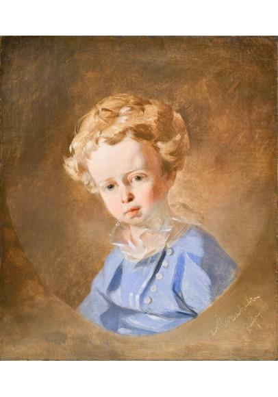Макаров Иван Кузьмич (1822-1897)