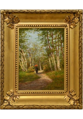 Маковская Александра Егоровна (1837-191)
