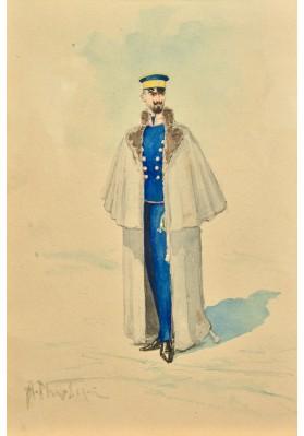 Маковский Александр Владимирович (1869-1924)