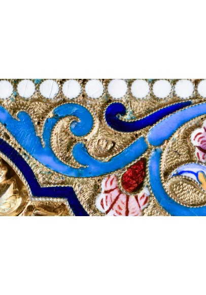 Икона «Святой Великий Князь Михаил Тверской»