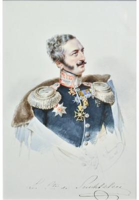 Науман Карл Фридрих (1797-1873)