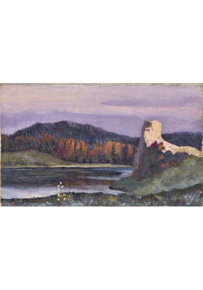 Нестеров Михаил Васильевич (1862-1942)