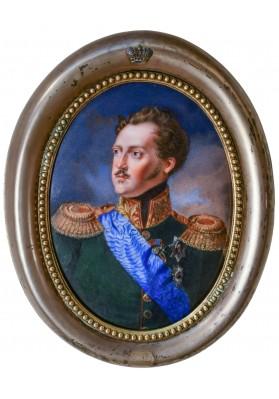 Рокштуль Алоизий Петрович (Алоиз Густав)  (1798-1877)