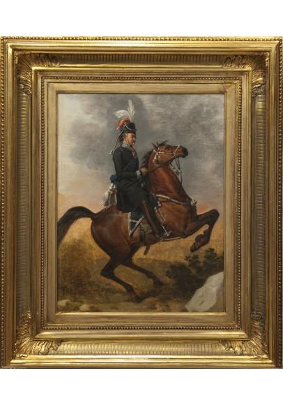 «Портрет графа М.И.Платова»