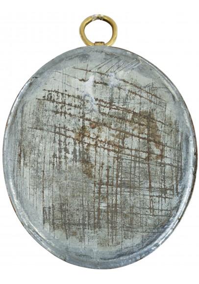 Миниатюра «Портрет Александры Фёдоровны (1798-1860)»