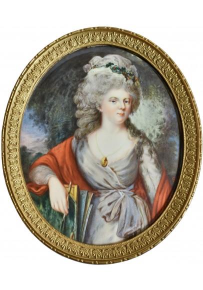 Ритт (Ritt) Августин Христиан (1765-1799)