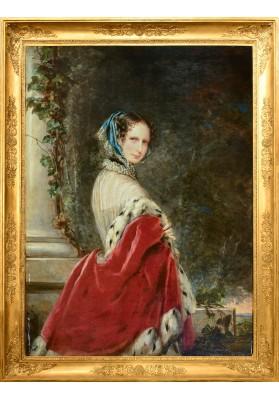 Робертсон Кристина (1796-1854)