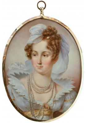 Шарлотта Джонс (Charlotte Jones) (1768-1847)