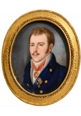 Cейферт Генрих Абель (1768 – 1834)
