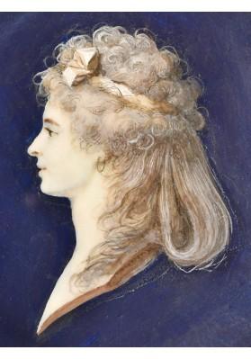 Буржуа Шарль Гийом Александр (1759-1832)