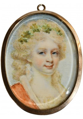 Эдуард Майлз (Edward Miles) (1752 – 1828)